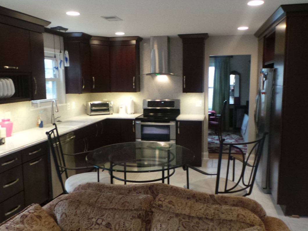 Services Powerhouse Remodeling