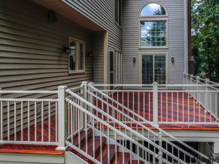 Deck Company in Fairfax Station, VA