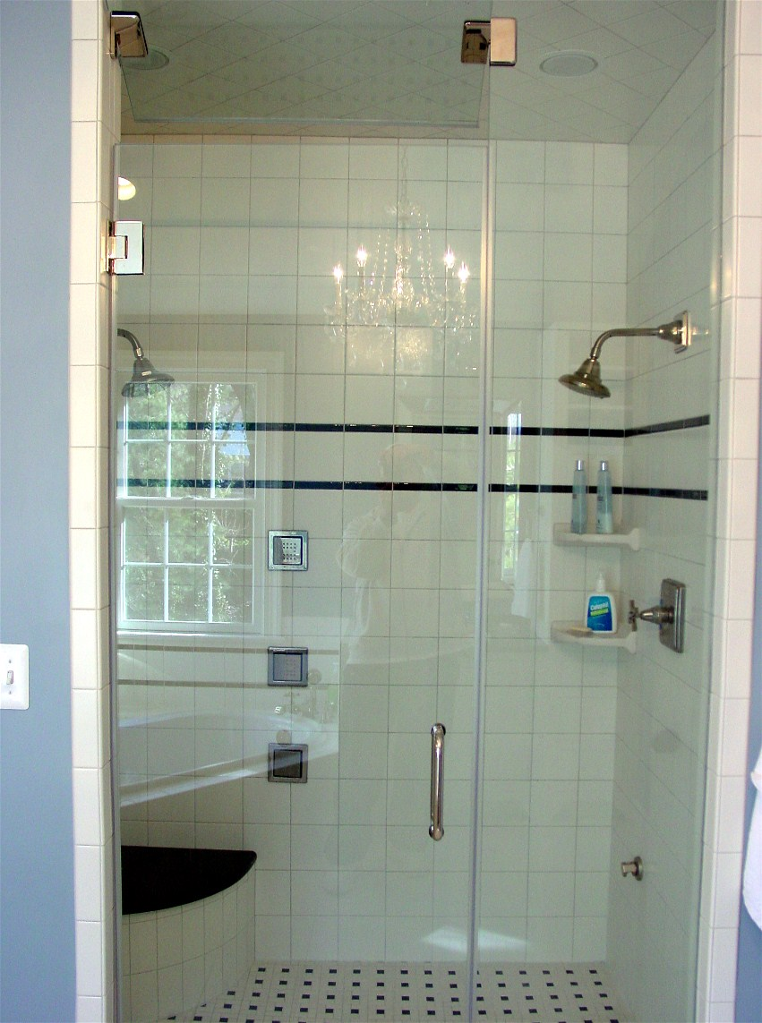 Bathroom Remodeling Woodbridge Manassas VA Powerhouse Remodeling - Bathroom remodeling woodbridge va